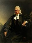 John Wesley, along with his brother Charles was credited in founding the Methodist Movement. It was a movement that encouraged people to have their own personal relationship with Jesus.