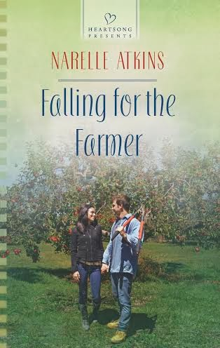 Falling for the Farmer.