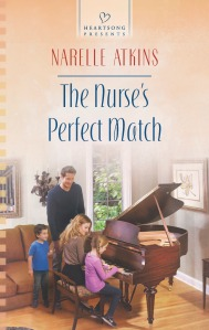 The_Nurses_Perfect_Match_cover